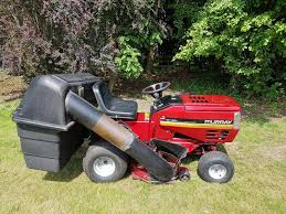 murray ride on mower tractor 14hp briggs u2022 625 00 picclick uk