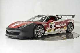 458 challenge price how to race your own the 458 challenge