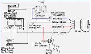 electric brake controller wiring diagram beamteam co