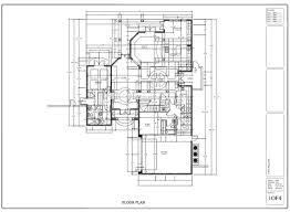 house plan drawing drafting by ids