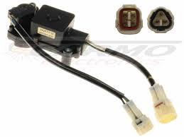 stva 2 repair secondary throttle valve actuator stva 2 suzuki