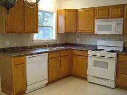 New Counters Custom Kitchen Remodeling By Heartland Of St Charles County