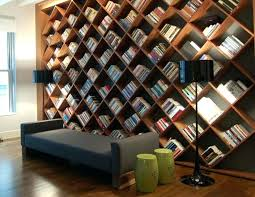 design modern home online modern home library shelves home library with diagonal book