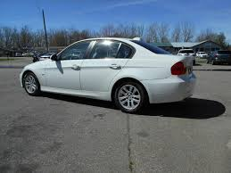 2006 white bmw 325i 2006 bmw 3 series 325i 4dr sedan in franklin nc t j auto sales