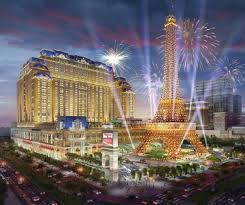 Who Designed The Eiffel Tower Half Scale Eiffel Tower La Belle Epoche Spa To Star At Upcoming