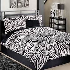 Pink Zebra Comforter Cheetah Print Bedding Sets Vnproweb Decoration