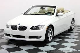 bmw 3 series 328i 2007 used bmw 3 series 328i premium package convertible at