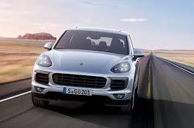 porsche car 2017 porsche australia to roll out recall for 3 0 tdi following