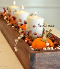 fall table centerpieces diy fall centerpieces you will fall in with