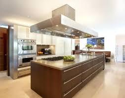 cuisine avec ilots central cuisine avec ilot central atmosphare daccoration cuisine avec ilot