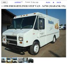 kens truck sales a retro twinkie truck is up for sale on san antonio u0027s craigslist