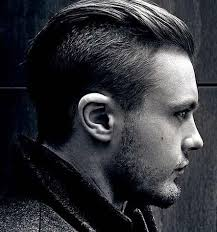 haircuts for hair shoter on the sides than in the back 7 modern short hairstyles for men cashkaro