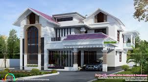 Flat Roof Plan House Roof Designs In Kerala Best Roof 2017