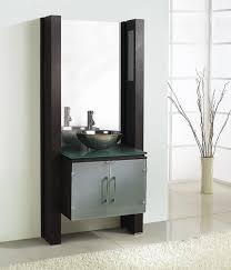 bathroom vanities 40 inch hemetite single 35 inch bathroom vanity set with mirror
