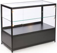 Display Cabinets With Lights Smoke Shop Supplies Displays Signage U0026 Accessories