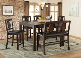 vilohomeinc tuscan hills 6 piece dining set u0026 reviews wayfair
