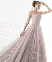 light gray long dress good light gray wedding dress wedding ideas