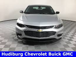 new 2018 chevrolet malibu ls 4d sedan oklahoma city 12517