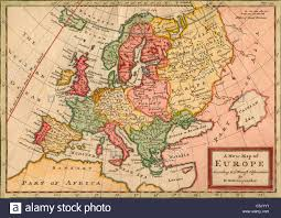 European Map by Europe Map Stock Photos U0026 Europe Map Stock Images Alamy