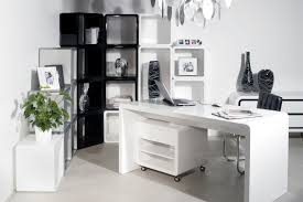 Contemporary Office Tables Design Home Office White Home Office Furniture Built In Home Office