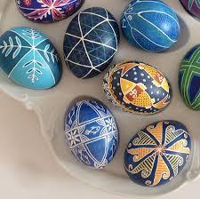ukrainian egg a few things design
