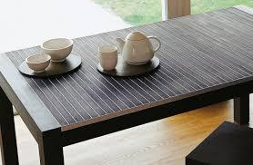 Esszimmertisch Big Zip Esszimmertisch Mit Granitplatte Ausziehbar Carprola For