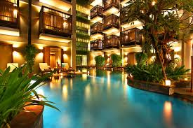 10 best beachfront hotels in sanur beach great hotels right on