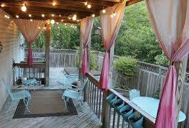 Patio Decorating Ideas Pinterest Interesting Diy Patio Decor Ideas Patio Design 328