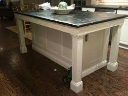 Wooden Kitchen Island Legs Cabinet Stainless Steel Legs For Countertops Stainless Steel