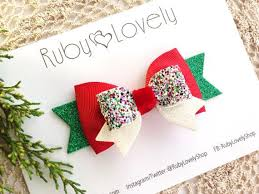 christmas ribbons and bows best 25 christmas bows ideas on ribbon bow tutorial