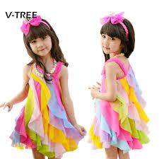 aliexpress com buy new baby girls dress summer style sleeveless