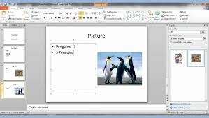 powerpoint 2010 pt 1 youtube