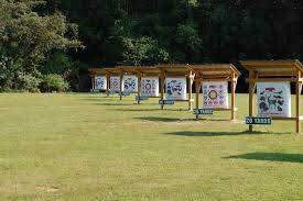 home archery range search archery and stands