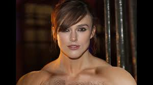 keira knightley muscle growth youtube