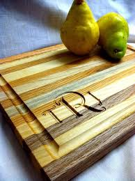 monogramed cutting board etsy wednesday 10 gift worthy cutting boards redesign report