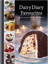 the dairy diary launches new cookbook to celebrate 35 years of