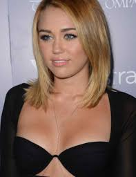 shoulder length haircuts miley cyrus lucyh info