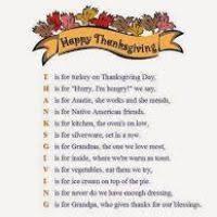 thanksgiving prayers and poems divascuisine