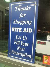 Rite Aid Home Design Tower Fan by Twin Tiers Retail April 2016