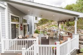 patio cover gallery custom deck builders outdoor kitchens el