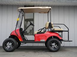 our first 2015 model is here this brand new 2015 e z go valor