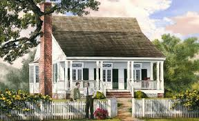 cottage home plans william e poole designs cajun cottage