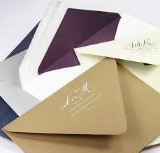 wedding envelopes wedding invitation envelopes