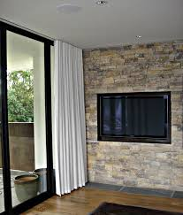 best 25 ceiling mounted curtain track ideas on pinterest