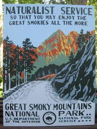 Tennessee travel posters images Cassie stephens travel poster jpg