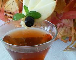 Who Drinks Southern Comfort The Classic Whiskey Manhattan Recipe And Variations