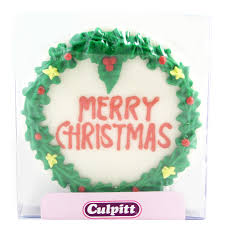 merry christmas cake topper festive cake decorations the cake