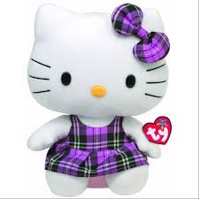 Hello Kitty Christmas Lights by Hello Kitty Watermelon Dress Cat Ty Beanie Babies Ty