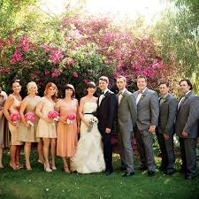 wedding gift amount per person how much should we spend on bridesmaid and groomsmen gifts brides