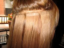 hairstyles for bonded extentions benefits of tape in hair extensions over the bonded ones